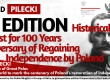 WITOLD PILECKI – VII Edition Historical Contest for 100 Years Anniversary of Regaining Independence by Poland