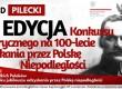 WITOLD PILECKI – VII EDYCJA Konkursu Historycznego na 100-lecie odzyskania przez Polskę Niepodległości