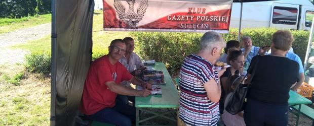 Sulęcin: Festyn w Sulęcinie