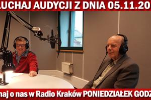 """POSŁUCHAJ AUDYCJI: """"Radiowy Klub Gazety Polskiej"""" – 5.11.2018 r.(audio)"""
