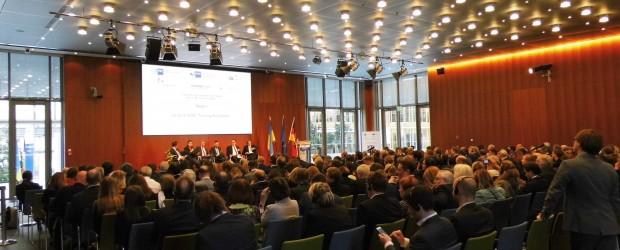 Berlin – Brandenburg (Niemcy): III Forum gospodarcze niemiecko-ukraińskie