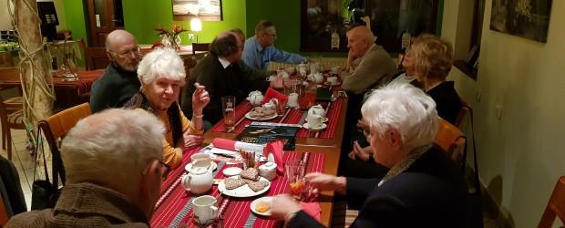 Gliwice: Spotkanie 5 grudnia