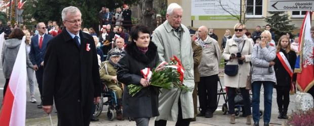 Oborniki Śląskie: Z działalności Klubu GP