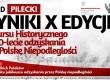WYNIKI KONKURSU: WITOLD PILECKI – X EDYCJA Konkursu Historycznego na 100-lecie odzyskania przez Polskę Niepodległości
