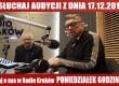 """POSŁUCHAJ AUDYCJI: """"Radiowy Klub Gazety Polskiej"""" – 17.12.2018 r.(audio)"""
