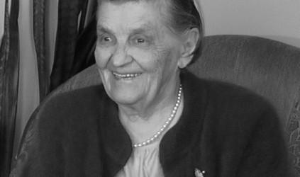 Krajenka: Zmarła Stanisława Grabowska Wądołowska