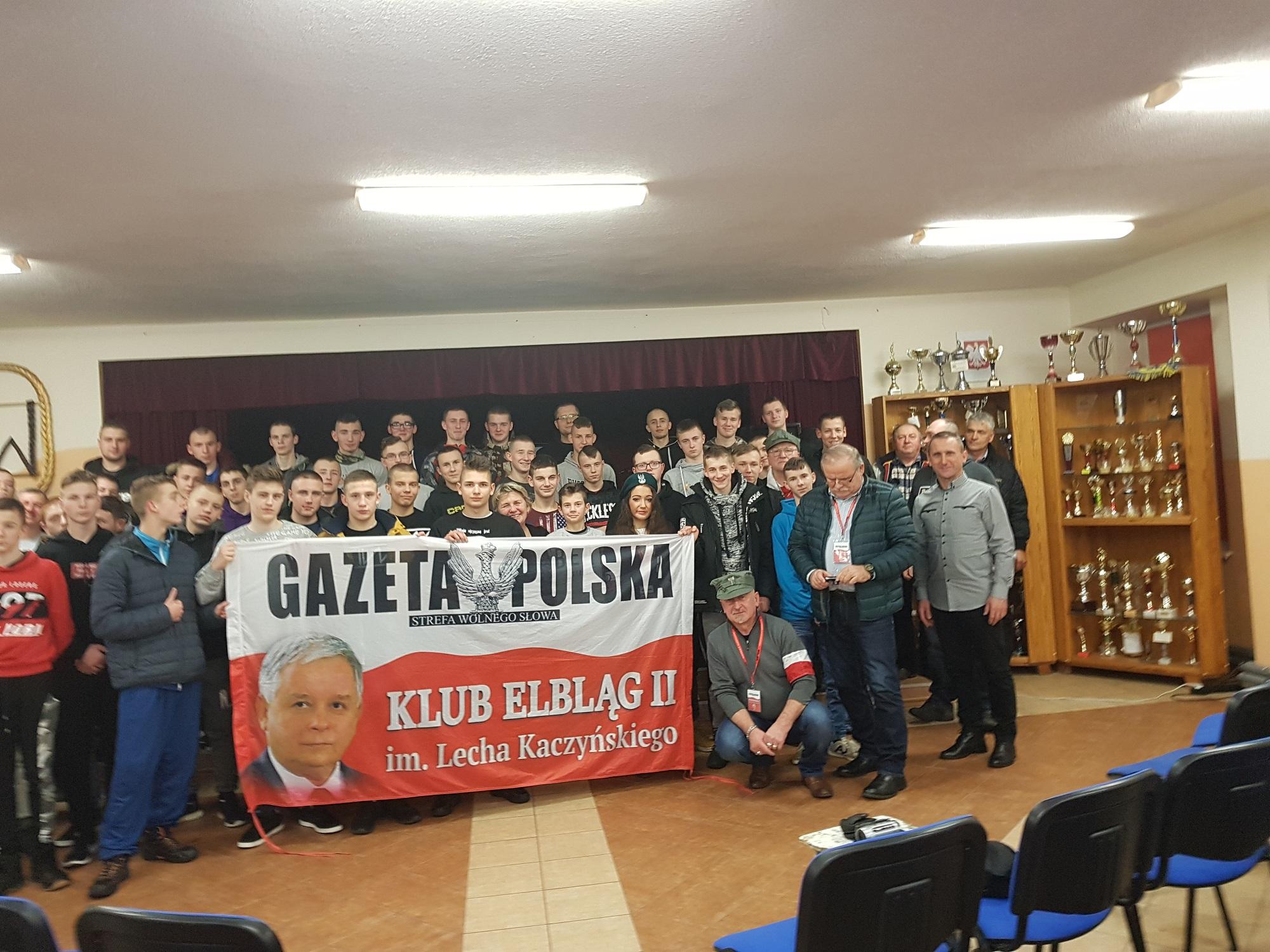 Elblag II koncert