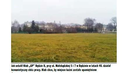 """GPC: Trudne badanie historii (Klub """"GP"""" Będzin II)"""