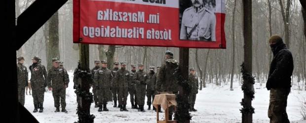 Gliwice: Przyrzeczenie Strzelców Rzeczypospolitej