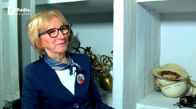 Maria Zawadzka Poznan