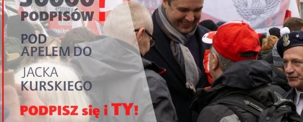 Amerykańska Polonia w obronie Michała Rachonia. Jest list otwarty do prezesa TVP