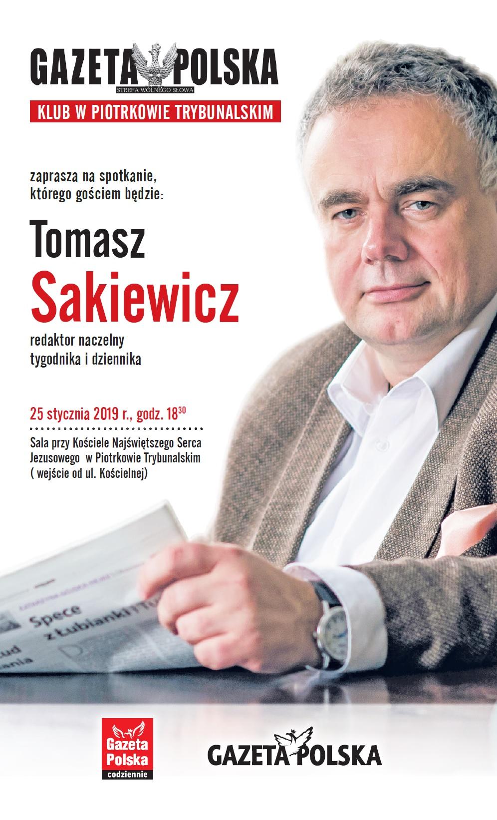 Piotrkow Tryb Sakiewicz 2019