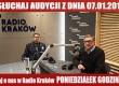 """POSŁUCHAJ AUDYCJI: """"Radiowy Klub Gazety Polskiej"""" – 07.01.2019 r.(audio)"""