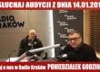 """POSŁUCHAJ AUDYCJI: """"Radiowy Klub Gazety Polskiej"""" – 14.01.2019 r.(audio)"""