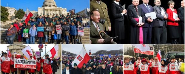"""[Tydzień w Klubach """"GP""""] Kluby """"GP"""" na Marszach dla Życia"""