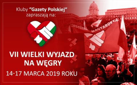 Wielki Wyjazd na Węgry
