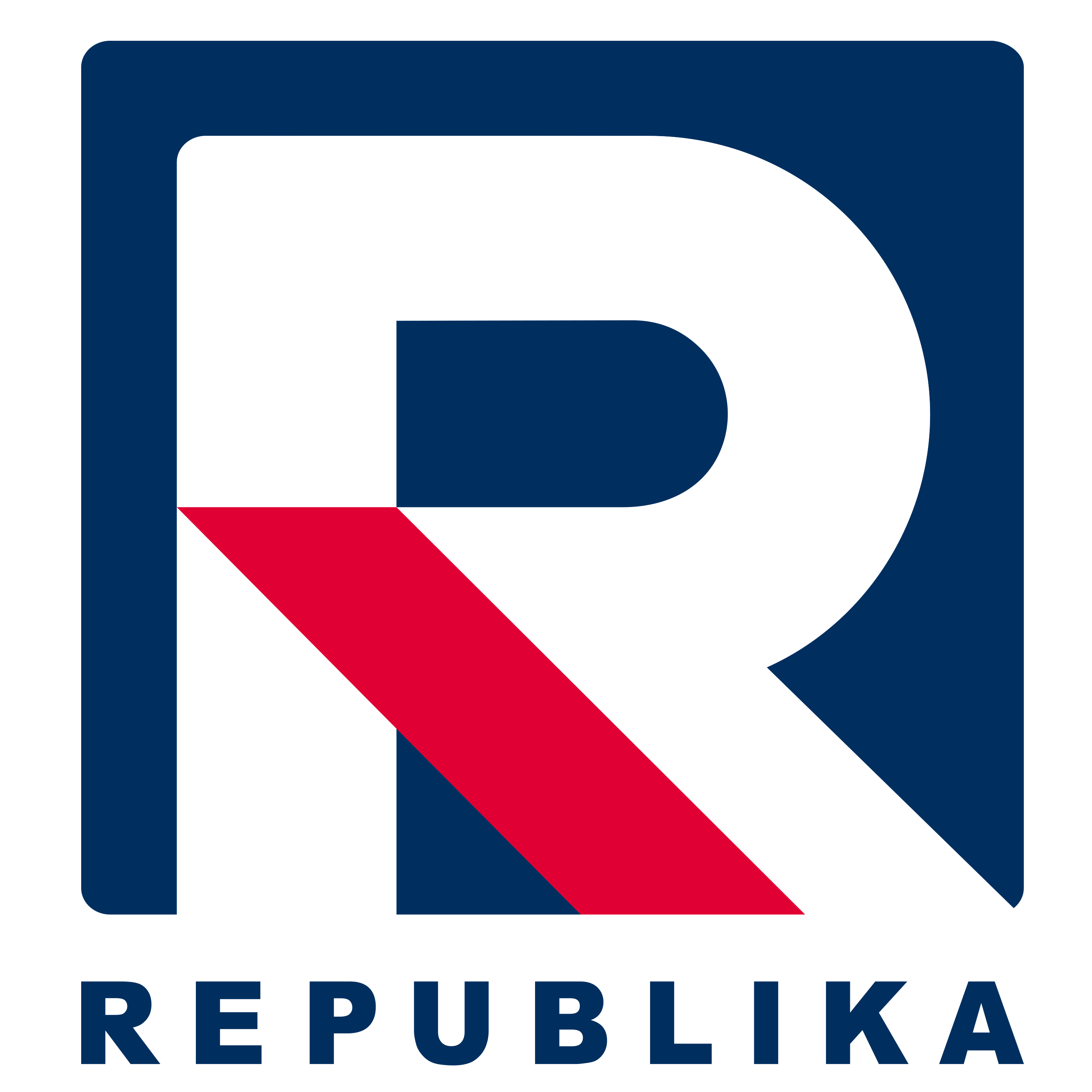 Republika TV logo