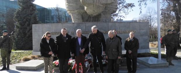 Berlin – Brandenburg: Uroczystości obchodów 96.rocznicy powstania I Dzielnicy Związku Polaków w Niemczech