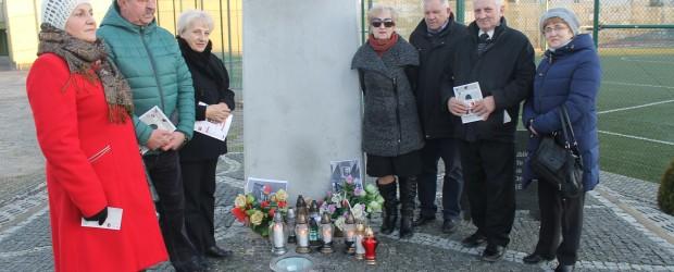 Konin: Uczczenie pamięci Premiera Jana Olszewskiego