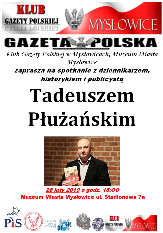 Mysłowice - spotkanie