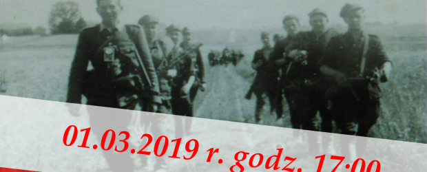 Piotrków Tryb.: V Piotrkowski Marsz Pamięci Żołnierzy Wyklętych. 1 marca godz. 17:00
