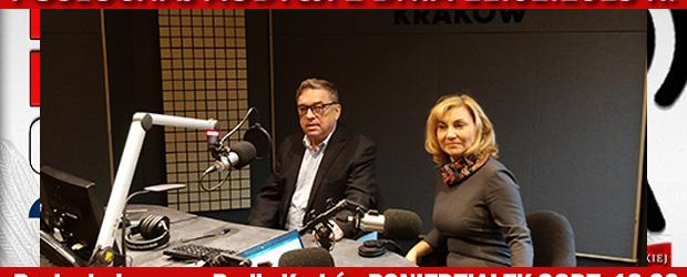 """POSŁUCHAJ AUDYCJI: """"Radiowy Klub Gazety Polskiej"""" – 11.02.2019 r.(audio)"""