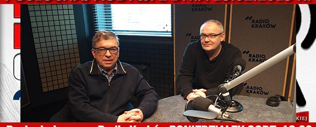 """POSŁUCHAJ AUDYCJI: """"Radiowy Klub Gazety Polskiej"""" – 18.02.2019 r.(audio)"""