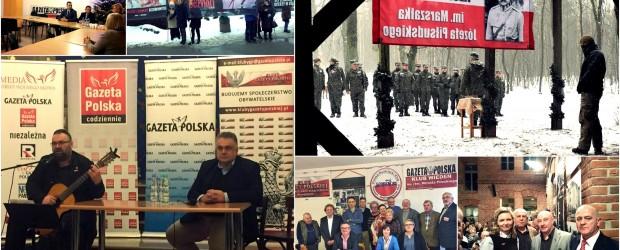 """[Tydzień w Klubach """"GP""""] Ważne spotkanie w Piotrkowie Trybunalskim"""