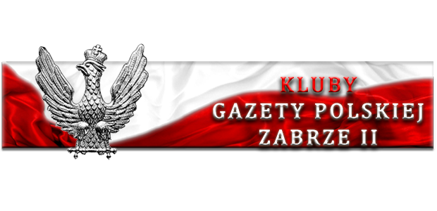 Banner Zabrze II