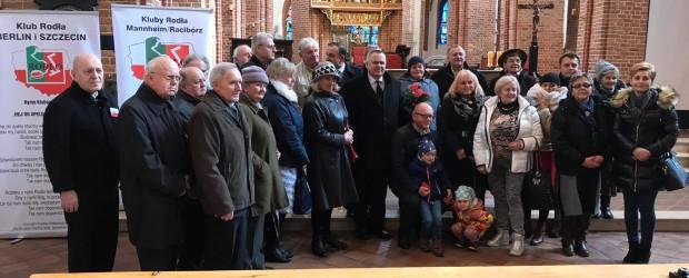 Berlin-Brandenburg: Uroczystości w Szczecinie
