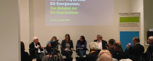 Berlin – Brandenburg (Niemcy): Spotkanie w Domu Fundacji Niemieckich