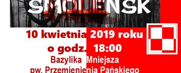 Brzozów: Zaproszenie – 10 kwietnia