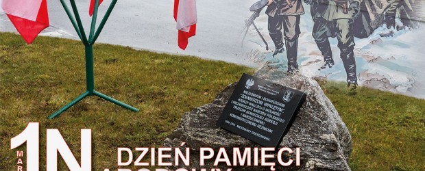 Dzierżoniów II: Narodowy Dzień Pamięci Żołnierzy Wyklętych