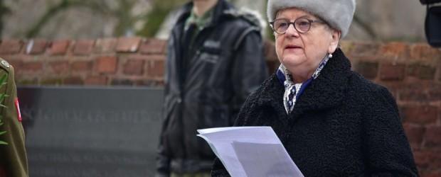 Gniezno: Upamiętnili żołnierzy wyklętych z Gniezna i okolic