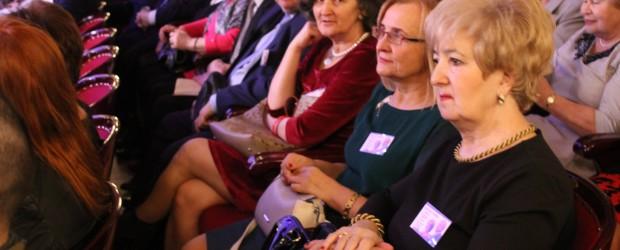 Konin: Gala Człowieka Roku Gazety Polskiej