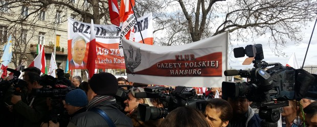 Hamburg: Wielki Wyjazd na Węgry 2019