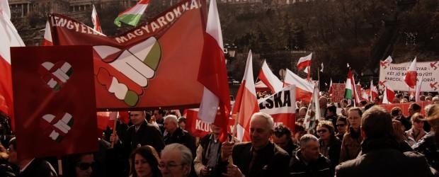 VII Wielki Wyjazd na Węgry już wkrótce! ZOBACZ wzruszający film z pierwszego spotkania w Budapeszcie