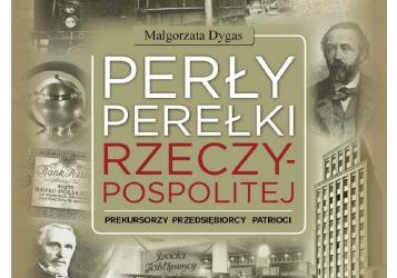 Warszawa: Zaproszenie na spotkanie z książką Małgorzaty Dygas. 2 kwietnia godz. 17:30