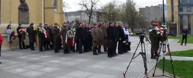 Łódź: 10 kwietnia