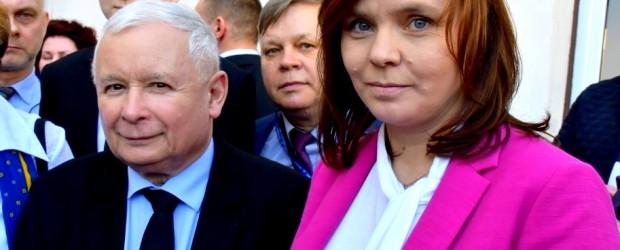 """[Tydzień w Klubach """"GP""""] Beata Dróżdż naszą kandydatką do Parlamentu Europejskiego"""