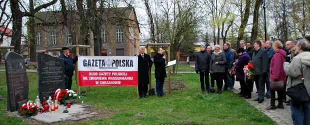 Chrzanów: Rocznica Tragedii Smoleńskiej