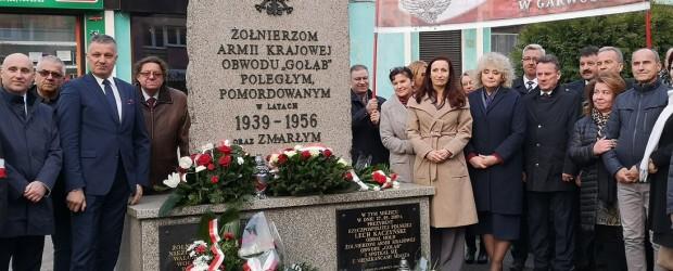 Garwolin: Rocznica Tragedii pod Smoleńskiem