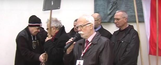 Kraków: Przew.Klubu GP w Krakowie Marek Michno o strajku nauczycieli ZNP