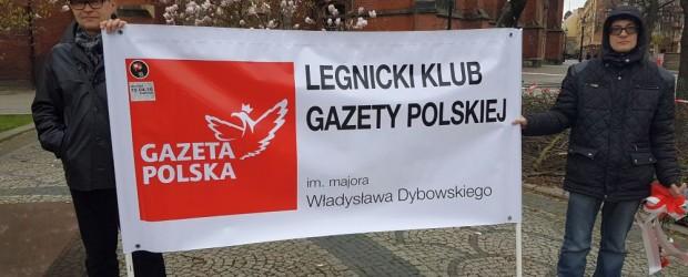 Legnica: 10 kwietnia