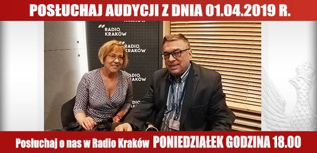 Radio 2019.04.01a