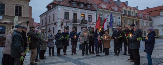 Sandomierz: 10 kwietnia
