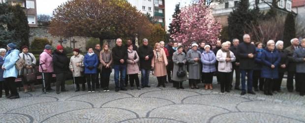 Strzelin: 9 Rocznica Tragedii Smoleńskiej