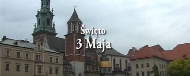 Kraków: Obchody 3 maja