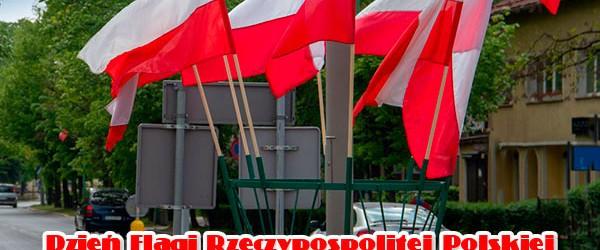 Dzierżoniów II: Dzień Flagi Narodowej oraz Dzień Polonii i Polaków za Granicą uroczystości w Dzierżoniowie