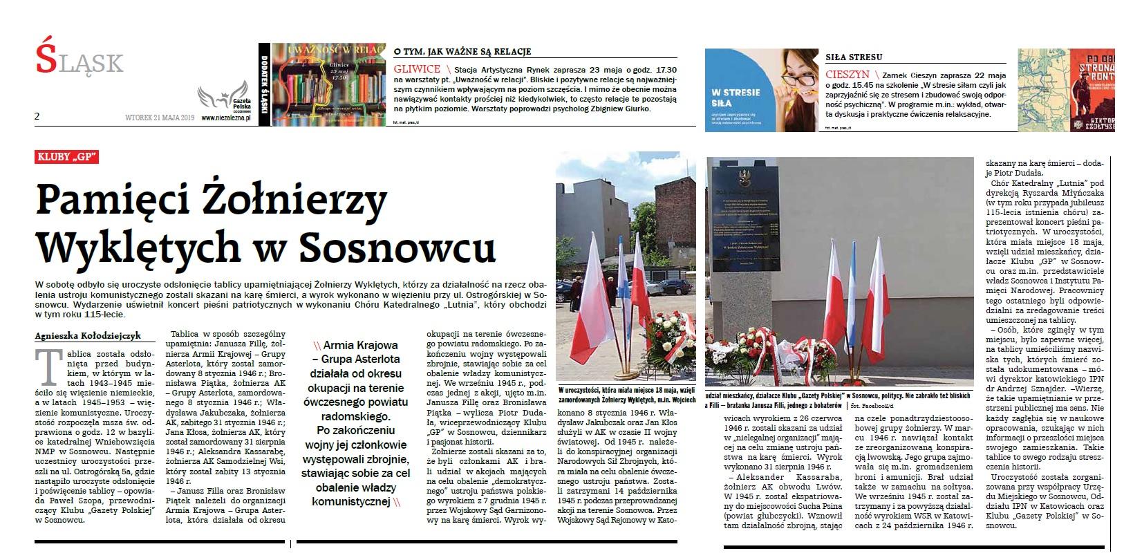GPC Sosnowiec 2019_05_27